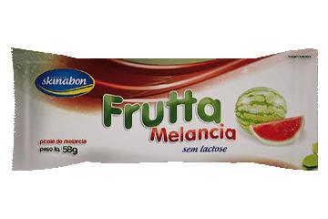 Picolés Frutta